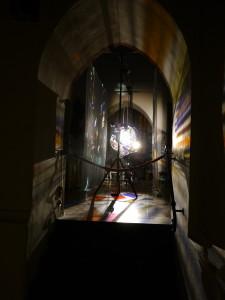Hildegard von Bingen Jahresabschluß