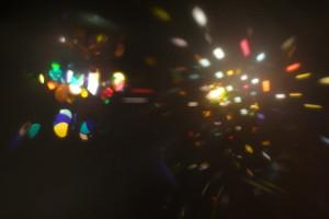 Lichtreisen mit Duft und Klang zur inneren Ballance